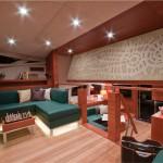 Ondine Yacht