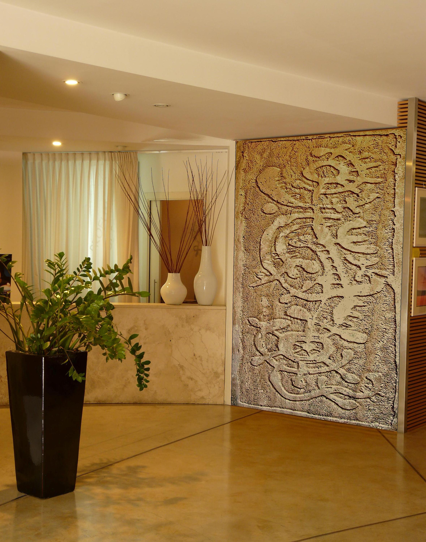 Interni edifici carvedstones - Decorare pareti interne ...