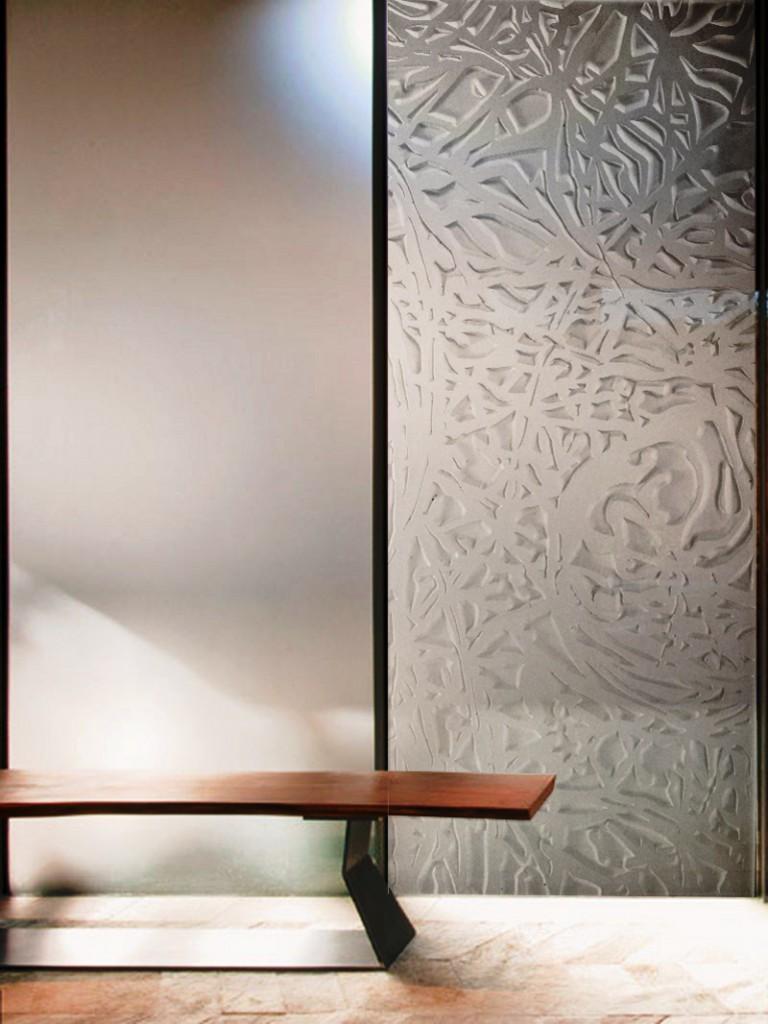 parete glass mod.