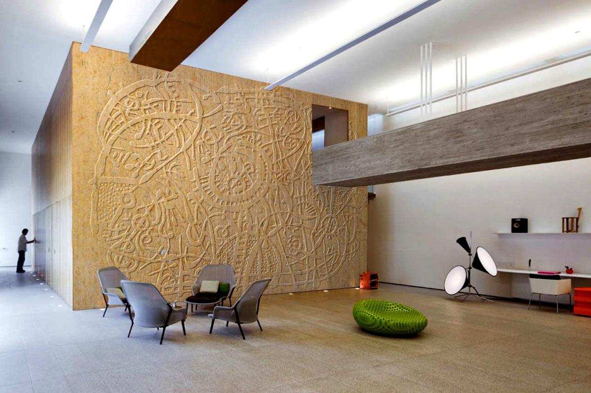 Interni & Edifici  CarvedStones